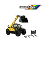 Britains 1:32 New Holland Telehandler