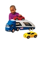 Little Tikes Car Carrier 4 pack