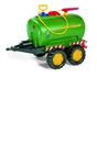 John Deere Tanker with Pump