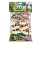 Farm Animals 24 piece set