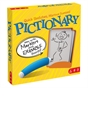 Pictionary Quick-Draw Guessing Board Game