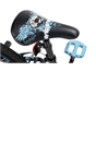 Hybrid 20 Inch Freestyle BMX Bike