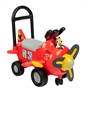 4 in 1 Mickey Plane Activity Ride On