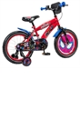 Ultimate Spiderman 16 Inch Bike