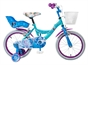 Disney Frozen 16 Inch Bike