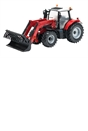 Britains 1:32 Massey Ferguson 6616 Tractor with Front Loader