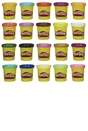 Play-Doh Super Colour 20 Pack
