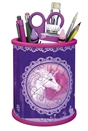 Unicorns Pencil Holder, 54pc 3D Jigsaw Puzzle
