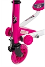 Sporter 1 Led Pink Scooter