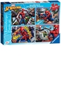 Spider-Man 4 x 100pc Bumper Pack