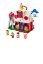 Fisher-Price Little People Caring for Animals Farm