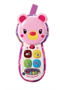 Vtech Peek and Play Phone Pink