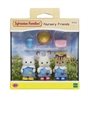 Sylvanian Nursery Friends