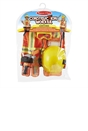 Melissa & Doug Construction Work Costume Set