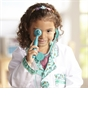 Melissa & Doug Doctor Dress Up Costume Set