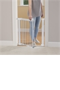 Safety 1st Secure Tech Flat Step Metal Gate