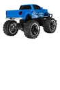 Radio Control 1:14 Ford F 150 Monster Truck