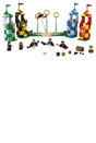 Lego 75956 Harry Potter Quidditch Match Building Set