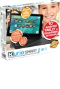 Kurio Android 10 Inch Tablet with Keyboard