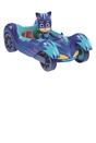 PJ Masks Vehicle & Figure - Cat Boy
