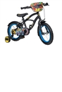 Batman 14 Inch Cruiser Bike