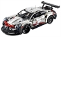Lego 42096 Technic Porsche 911 RSR Sports Car Set