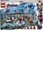 Lego 76125 Avengers Iron Man Hall of Armor
