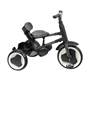 Q Play Rito Folding Trike Grey EVA Tyre