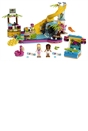 Lego 41374 Friends Andreas Pool Party Building Set