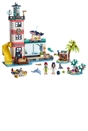 Lego 41380 Friends Lighthouse Rescue Centre Sea Life Vet Set