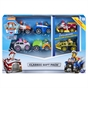 Paw Patrol True Vehicles  Metal Multi