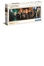 Clementoni Harry Potter 1000 pc Panorama Puzzle