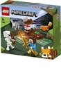 Lego 21162 Minecraft The Taiga Adventure Playset with Skeleton