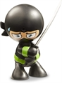 Fart Ninjas Samurai Figures Assortment