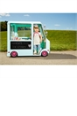 Our Generation Sweet Shop Ice Cream Truck