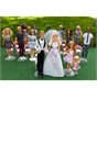 Barbie  Wedding Gift Set