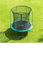 10ft Trampoline & Enclosure