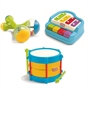 Little Tikes Melody Makers Musical Gift Set