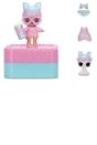 LOL Surprise Deluxe Present Surprise with Limited Edition Miss Partay Doll and Pet