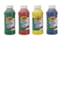 Crayola Washable Ready Mix Paint 4 Pack