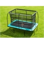 Jump Power 12ft Rectangular Trampoline & Enclosure