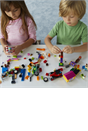 Lego 10715 Classic Bricks on a Roll Construction Set
